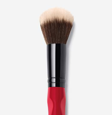 Stippling Foundation Brush